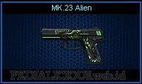 MK.23 Alien