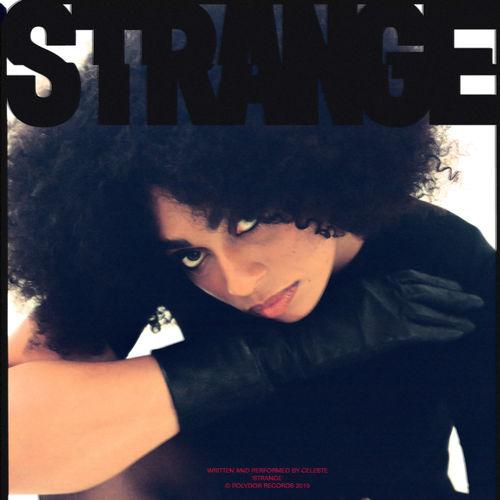 Strange Celeste Blog Musical La Muzic de Lady Newszic