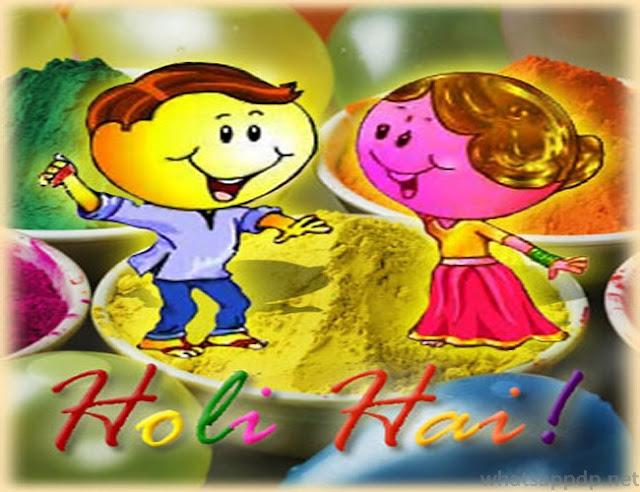 Happy Holi 73