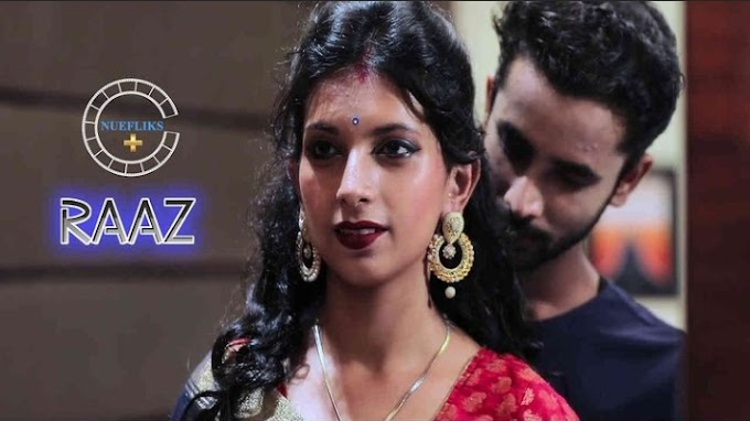 Raaz (2021) -  Nuefliks Hindi Short Film