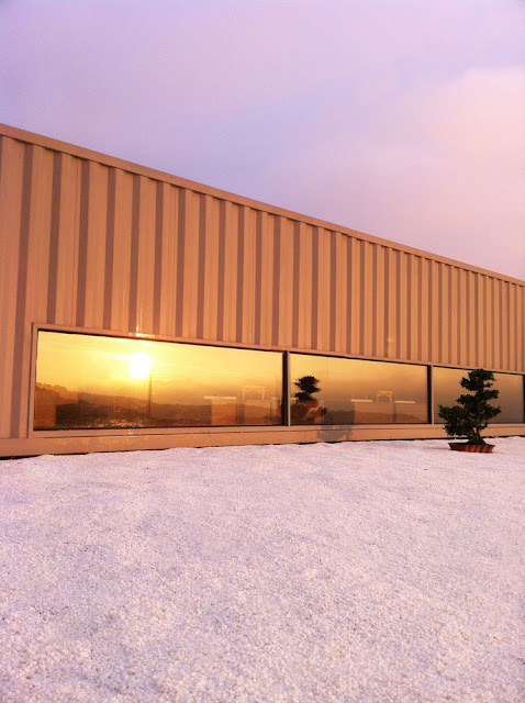 Boutique Hotel Built from Shipping Containers, China 5
