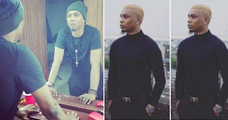 """ I Really Regret Not Being A Graduate"" - Reminisce"