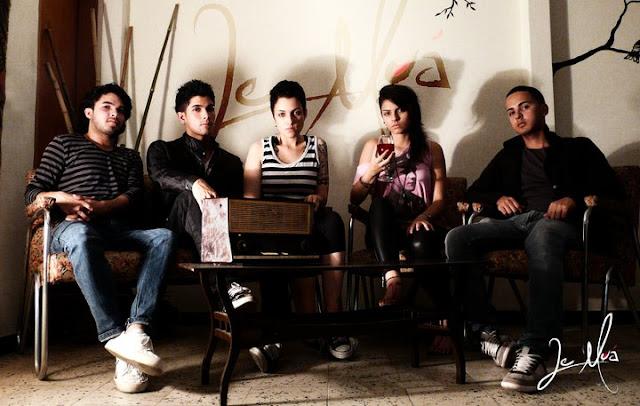 Banda de rock Medellín