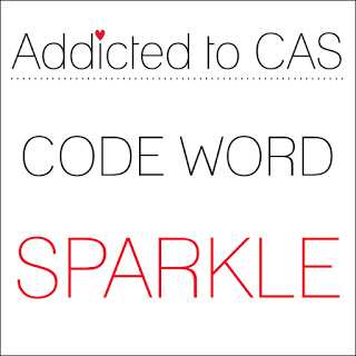 Addicted to CAS Challenge #126 - Sparkle до 22/12