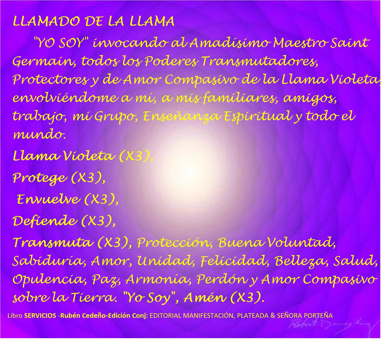 libro yo soy y la llama violeta pdf