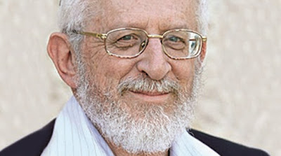 Yisrael Rozen (1941-2017)