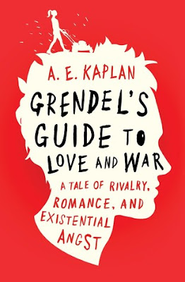 https://www.goodreads.com/book/show/26836918-grendel-s-guide-to-love-and-war?from_search=true