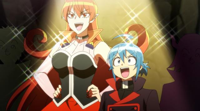 Mairimashita! Iruma-kun! S2 Episode 02 Subtitle Indonesia