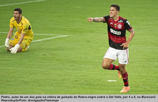 www.seuguara.com.br/Pedro/Flamengo/Copa Libertadores 2020/