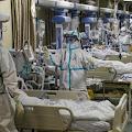 Bertambah Lagi, Total 900 Orang Meninggal karena Virus Corona