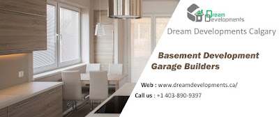 Basement Development Calgary