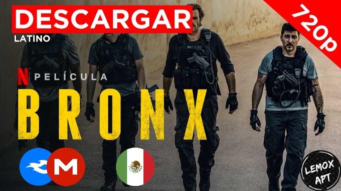 ✅ | DESCARGAR BRONX - ROGUE CITY (2020) | LATINO | 720p