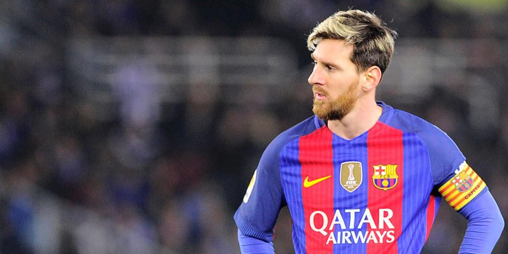 Klausul Aneh Lionel Messi: Meninggalkan Barcelona Gratis