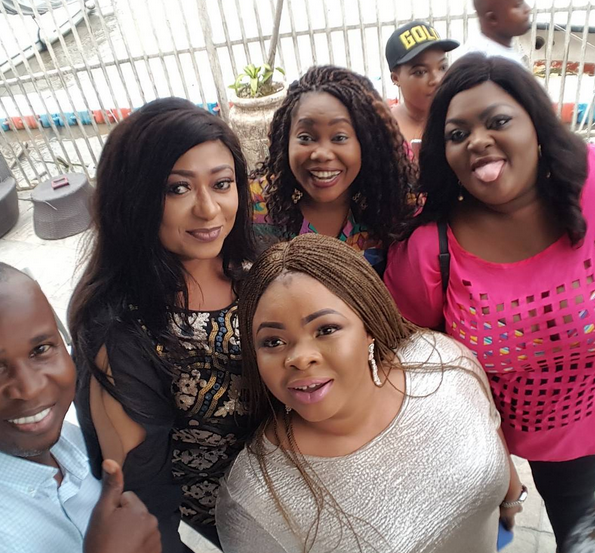 nollywood stars boat cruise lagos