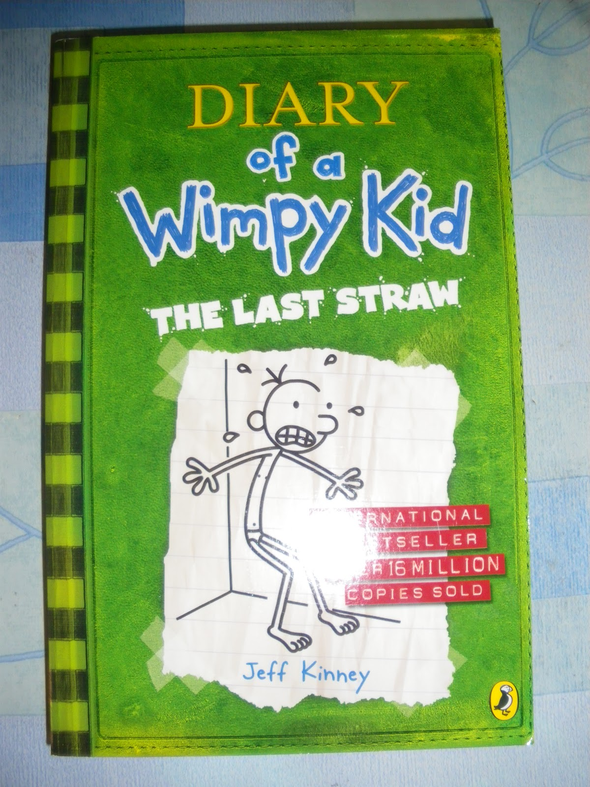 Diary Of A Fashion Mister Strictly Confidential: ENGLISH BOOKS: DIARY OF A WIMPY KID