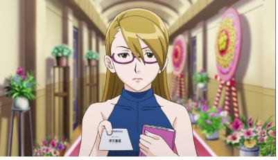 """Download Anime Gyakuten Saiban: Sono """"Shinjitsu"""", Igi Ari! Episode 21 Subtitle Indonesia"""