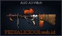 AUG A3 Witch