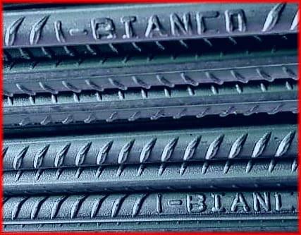 رمز حديد بيانكو