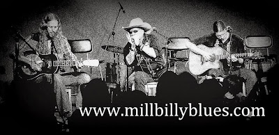 Mill Billy Blues to appear at USC's McKissick Museum Oct. 3