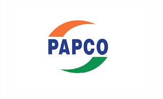 Pak Arab Pipeline Company Limited PAPCO Jobs Senior Investment Analyst
