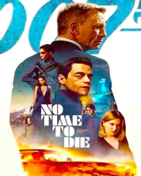No Time to Die Full Movie Download Fzmovies - No Time to Die Full Movie Free