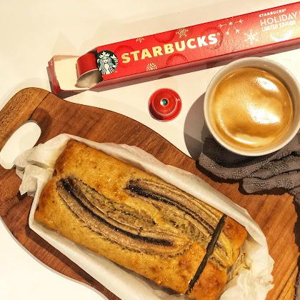 O melhor da Starbucks sem sair de casa.