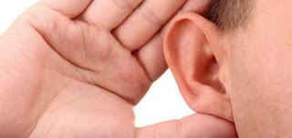 علاج الطبيعي لتحسين السمع
