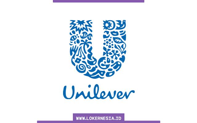 Lowongan Kerja Unilever Tangerang Oktober 2021