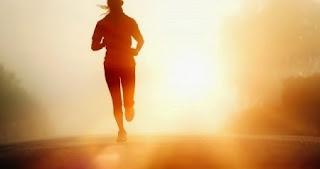 Afbeeldingsresultaat voor joggen in de morgen