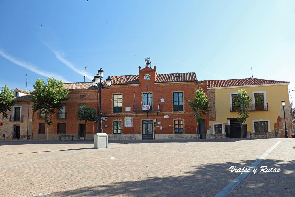 Cigales, Valladolid