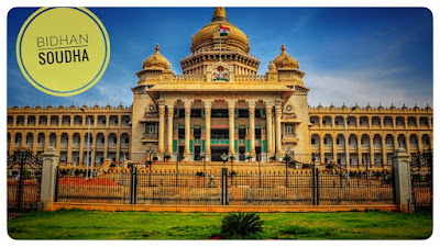 best place to visit in bangalore