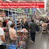 20 Things You Should Stop Doing at the Grocery Store in the Age of Coronavirus COVID-19