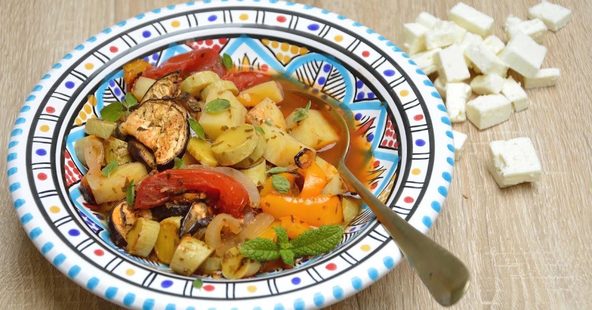 Lara thekitchen t rl un classico della cucina ottomana for Cucinare zucchine trombetta