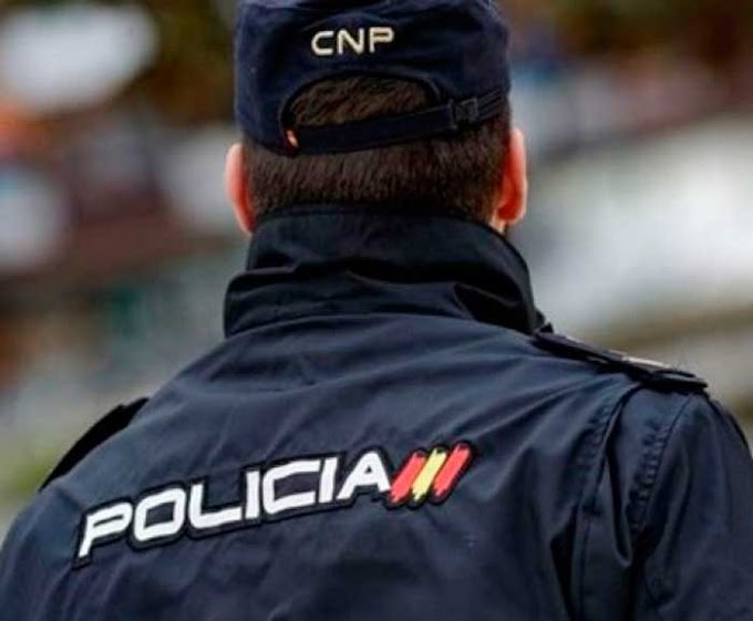 Operativo contra el narcotráfico en Gran Canaria