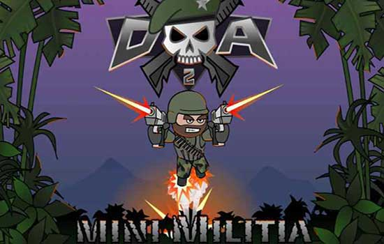 Minimiltia All in one hack unlimited everything (Download