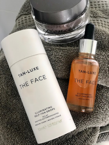 Tan Luxe Self Tanning Drops