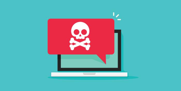5 علامات تدل على أن جهاز الكمبيوتر الخاص بك مصاب بفيروس