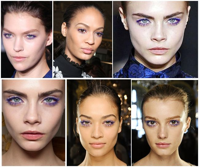 8bc587ab6f2 ... Stella McCartney Fall 2012 RTW Collection and if it's good enough for Pat  McGrath (the Make-Up Artist for the event) it's certainly good enough for  me!!