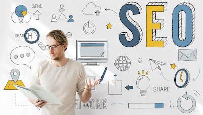 Teknik SEO Paling Ampuh Meningkatkan Peringkat Blog Anda di Mesin Pencari