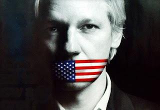 Domenica in piazza a Roma per Julian Assange