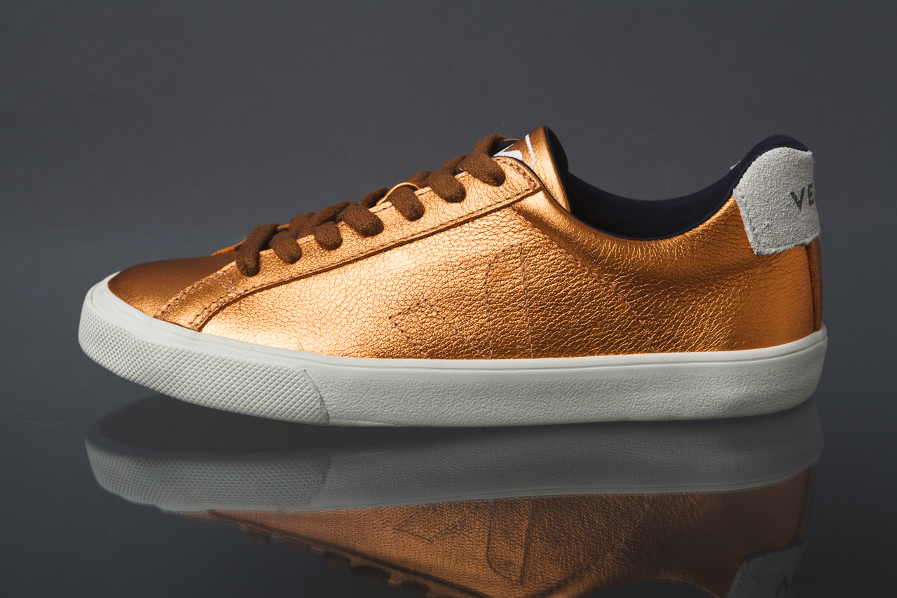 Mw Shift Veja Esplar Gold Pierre Et Copper Pierre Femme