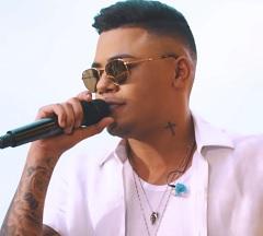 Felipe Araújo lança clipe de Atrasadinha