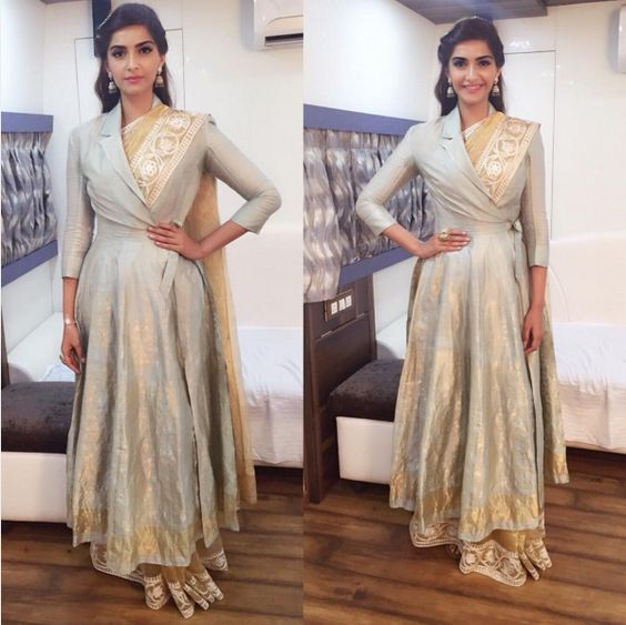 Draping styles images saree 9 Different