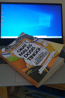 Review buku Obat Malas Dosis Tinggi (5)