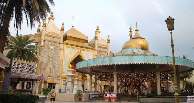 Arabian Kingdom