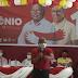 Oposição realiza convenção e homologa candidaturas de Antônio Nascimento a prefeito e Dr. Veloso vice em Jaguarari