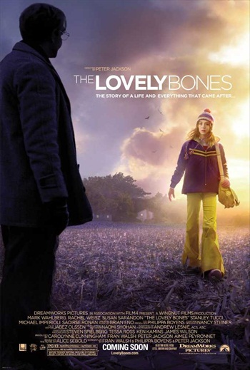The Lovely Bones 2009 Dual Audio Hindi Full Movie Download