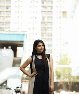 Actress Sai Dhanshika Sinam Short Film Special Screening Gallery