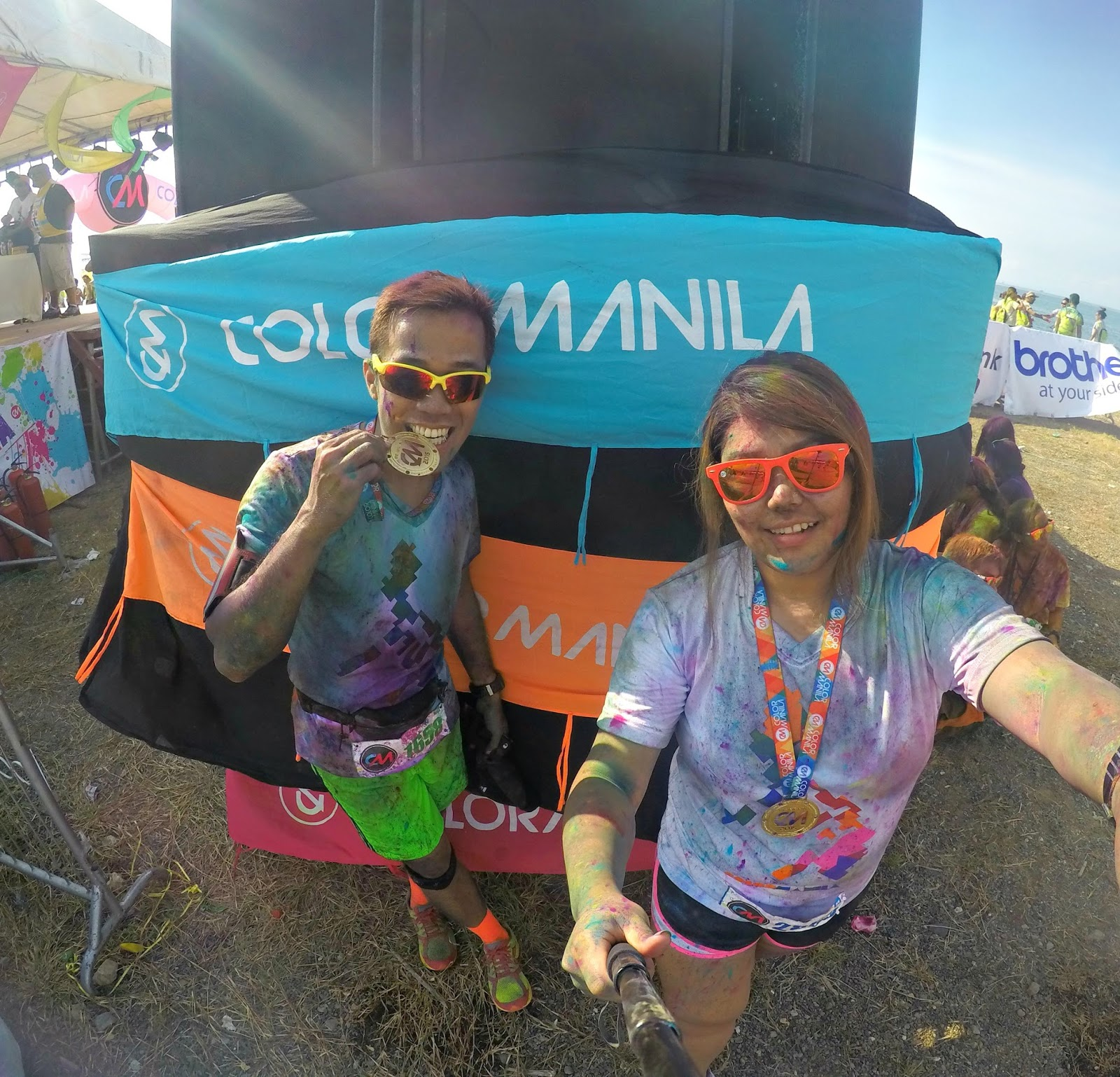 color run manila cebu