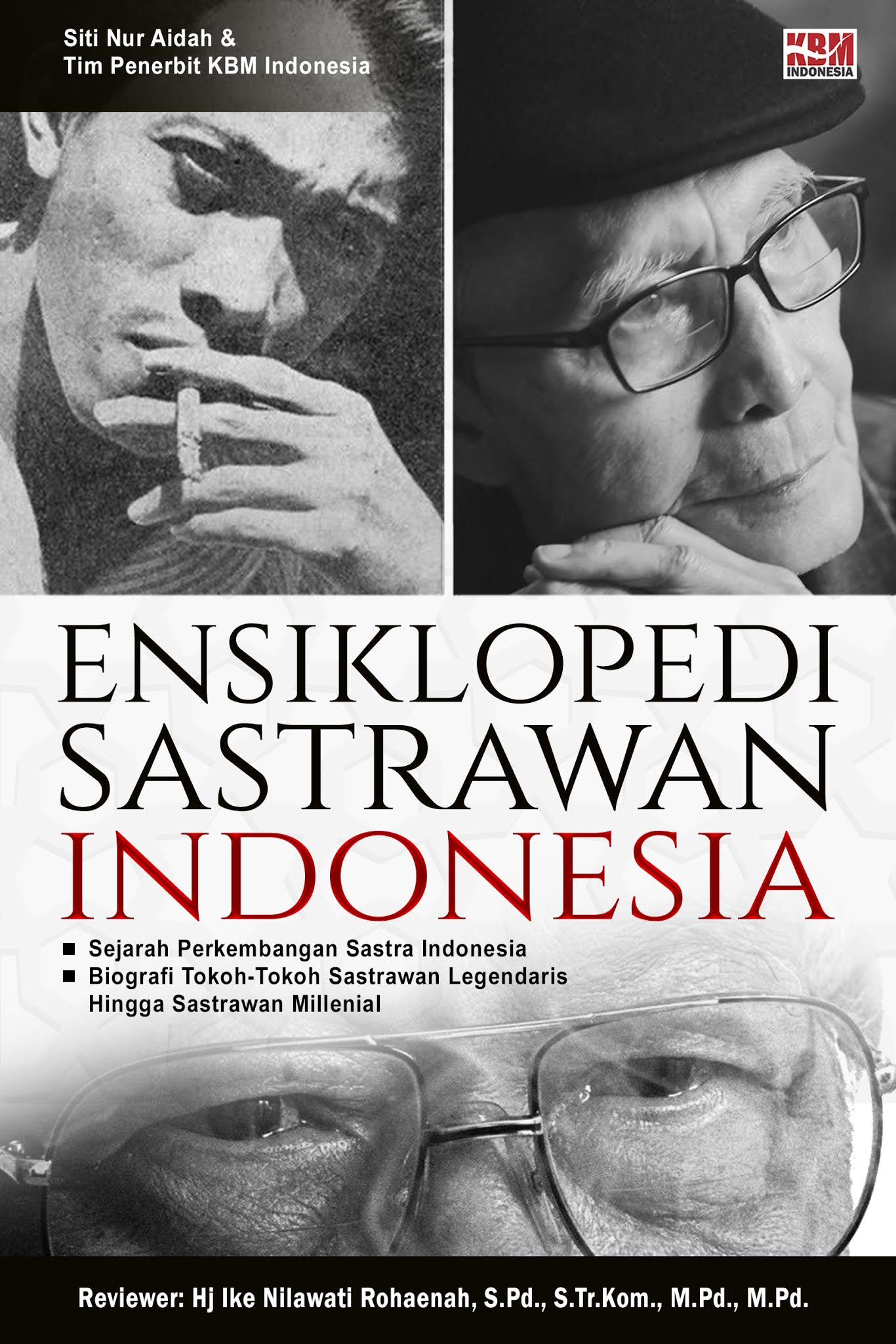 ENSIKLOPEDI SASTRAWAN INDONESIA